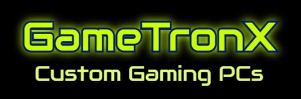 GameTronX